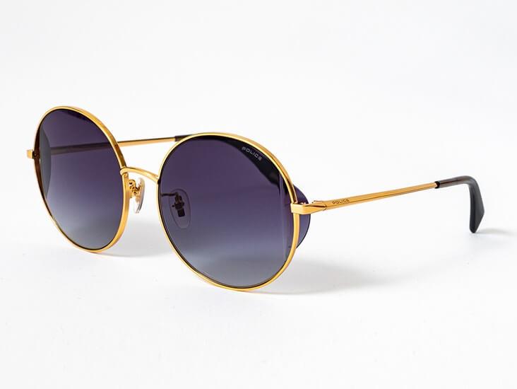 Gafas de sol POLICE ALIAS ROUND 3 SPL836V 300L