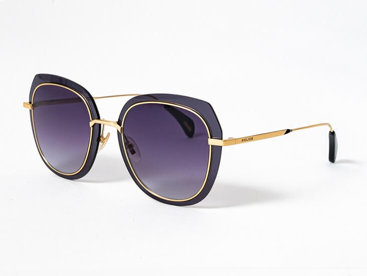 Gafas de sol POLICE VEIL 1 SPL831 0300