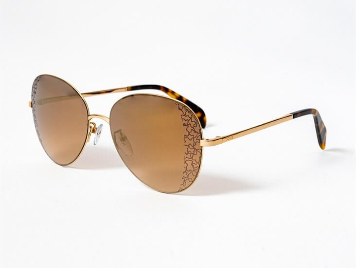 Gafas de sol TOUS STO360 300G