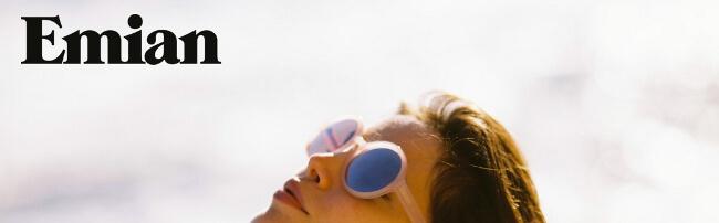 gafas de sol emian