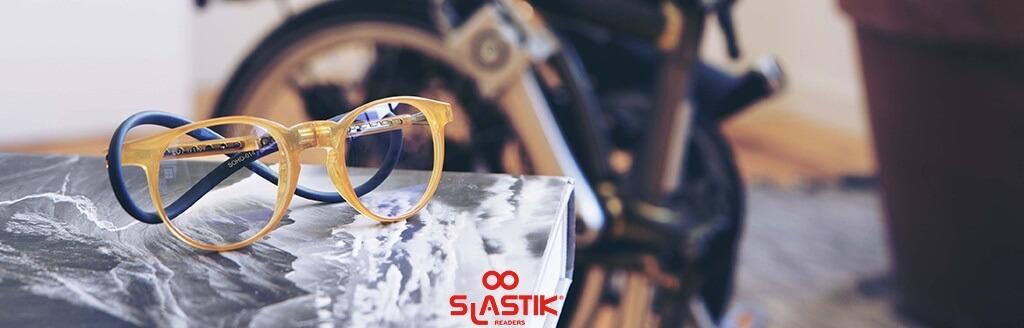 Gafas de lectura con imán Slastik