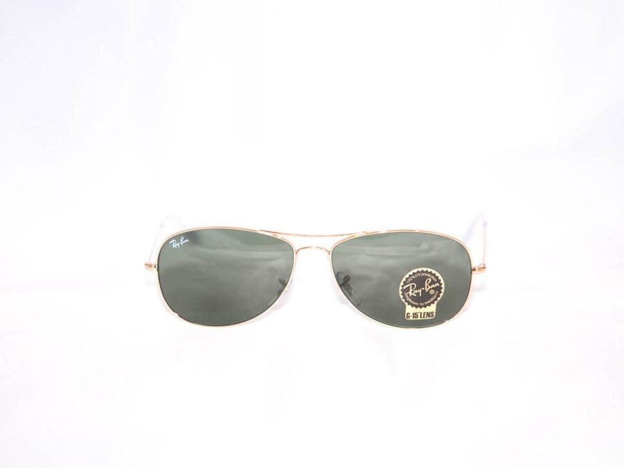 Gafas de sol Ray-Ban Cockpit RB 3362 001