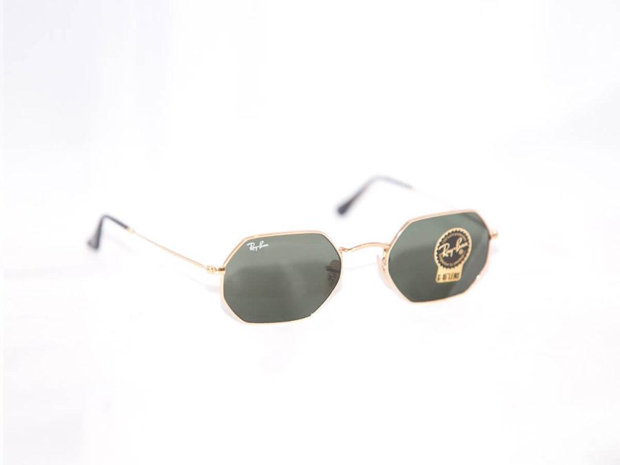 Gafas de sol Ray-Ban Octogonal RB 3556N 001