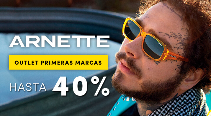 gafas de sol arnette al mejor precio